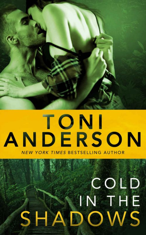 Cold In the Shadows – Book 5