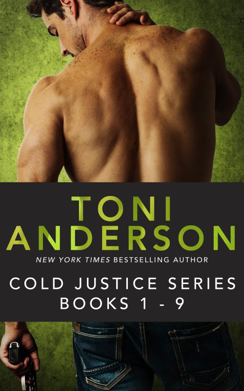 Cold Justice Series Bundle 1-9