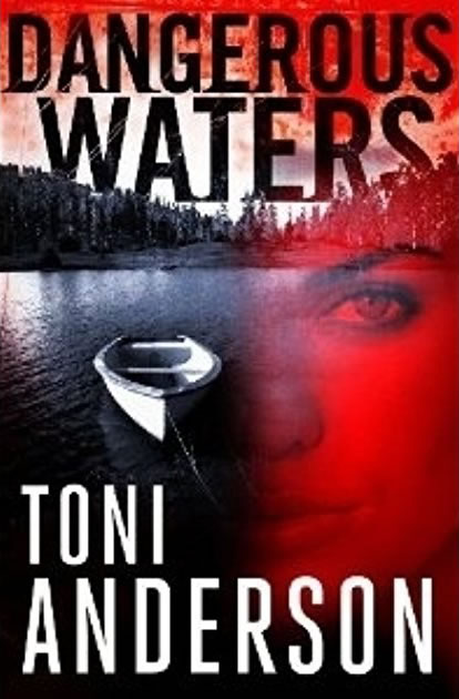 Dangerous Waters – Book 1