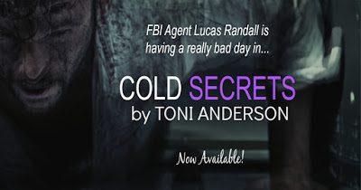 New Release! COLD SECRETS (Cold Justice Series, Bk #7)
