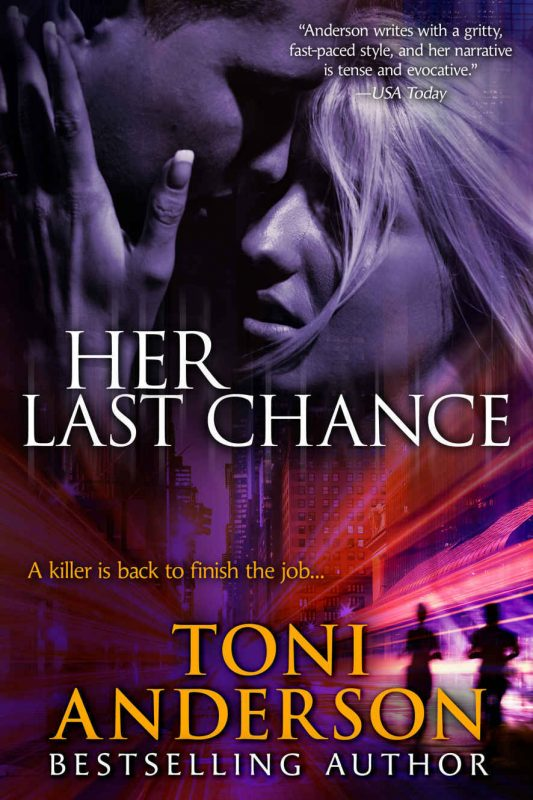 Her Last Chance – Book 2