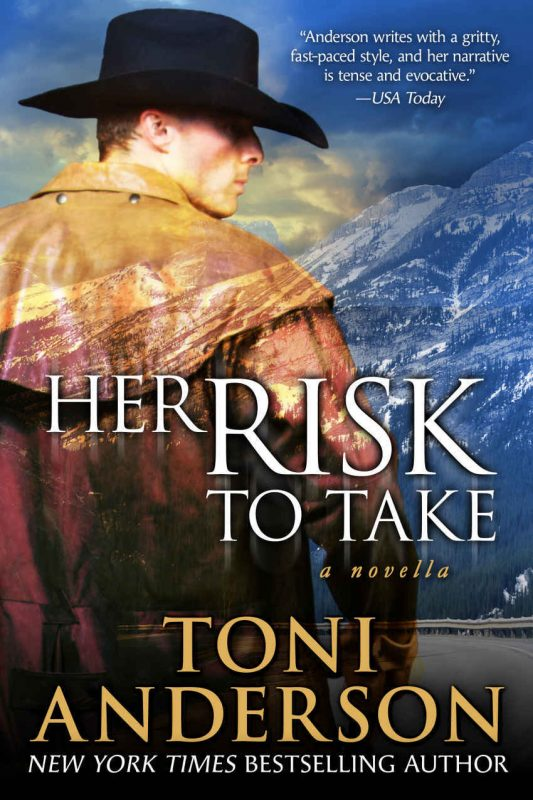 Her Risk To Take – Book 3