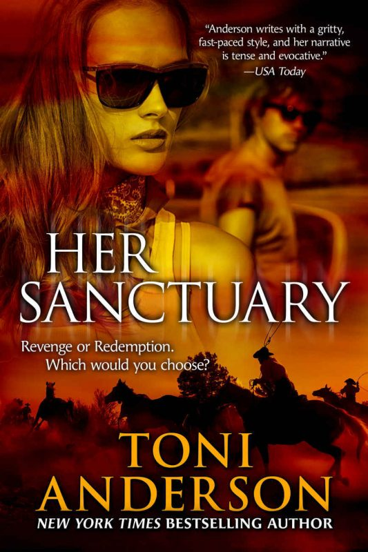 Her Sanctuary – Book 1