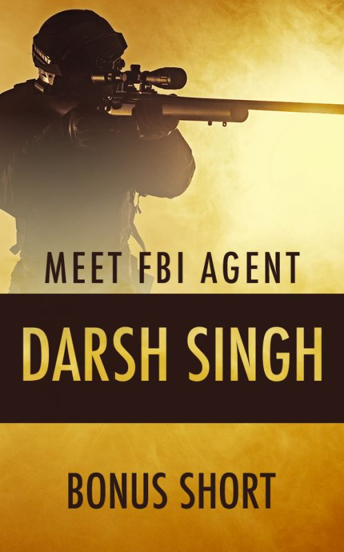 Introducing FBI Agent Darsh Singh – Bonus Short