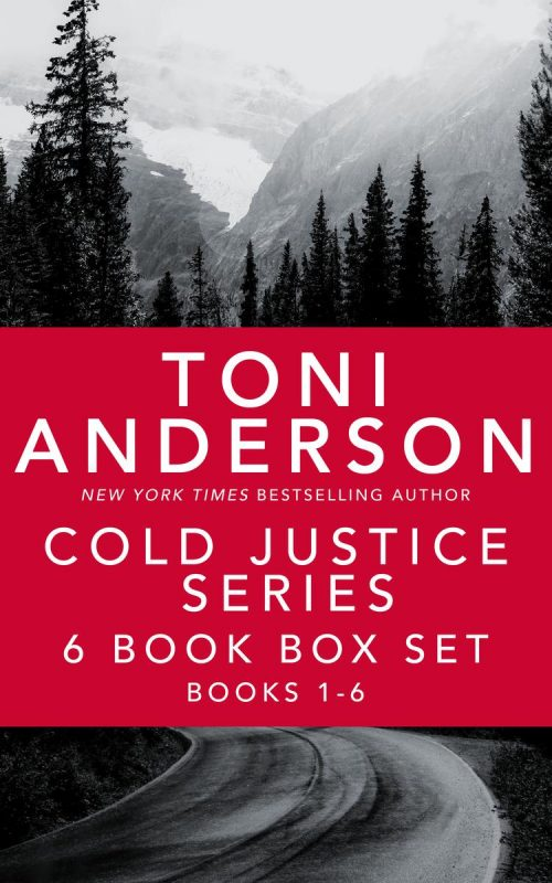 Cold Justice Series Box Set 1-6