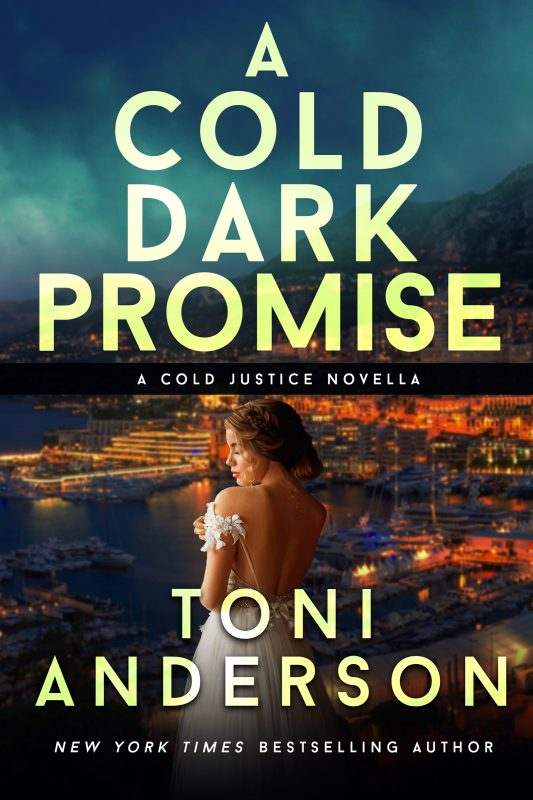 A Cold Dark Promise (A Wedding Novella) – Book 9
