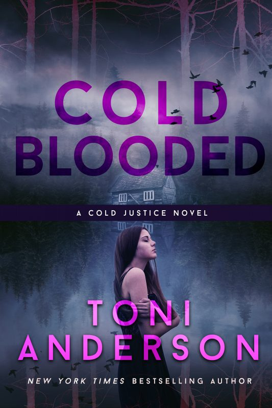 Cold Blooded – Book 10