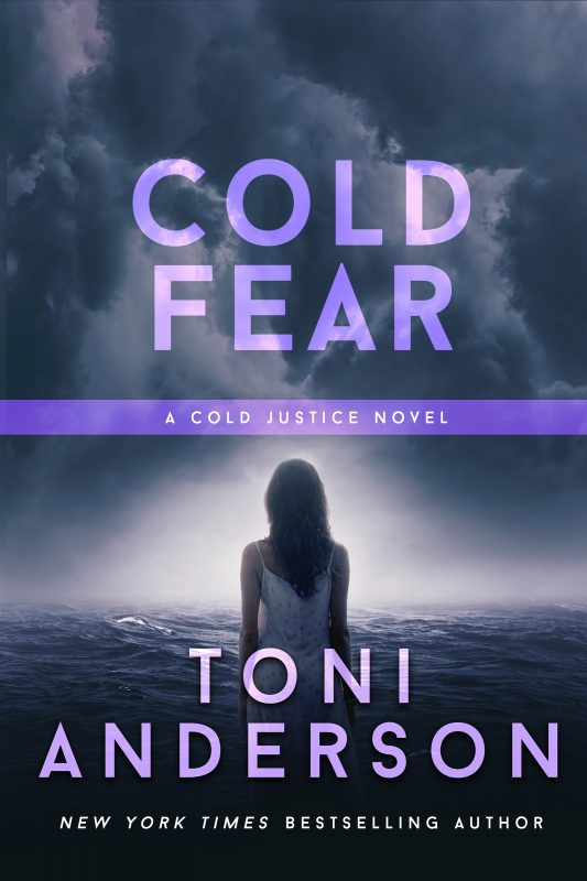 Cold Fear – Book 4