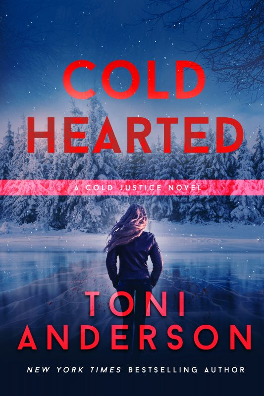 Cold Hearted – Book 6