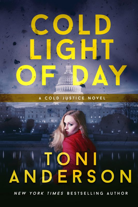 Cold Light of Day – Book 3