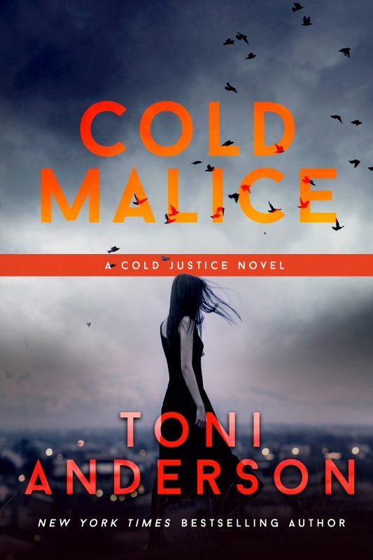 Cold Malice – Book 8