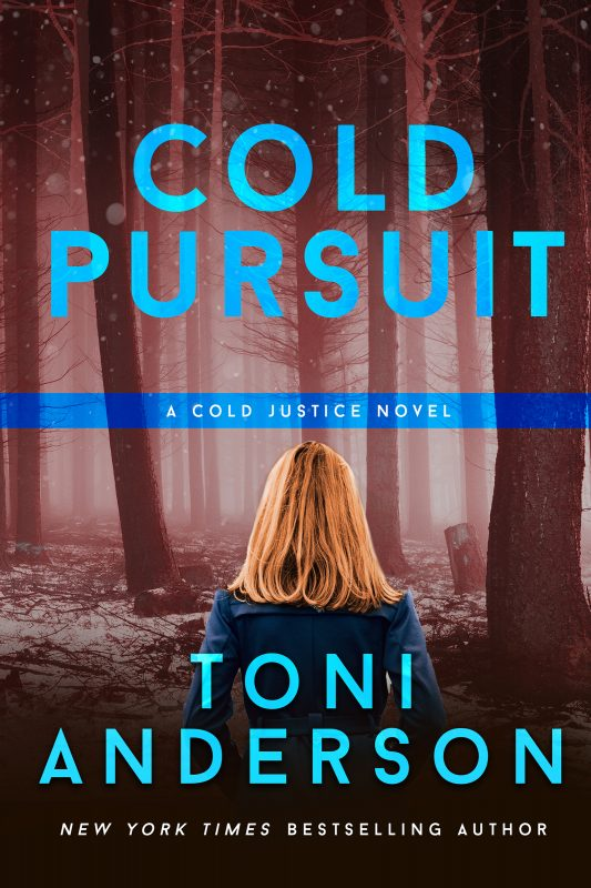 Cold Pursuit – Book 2