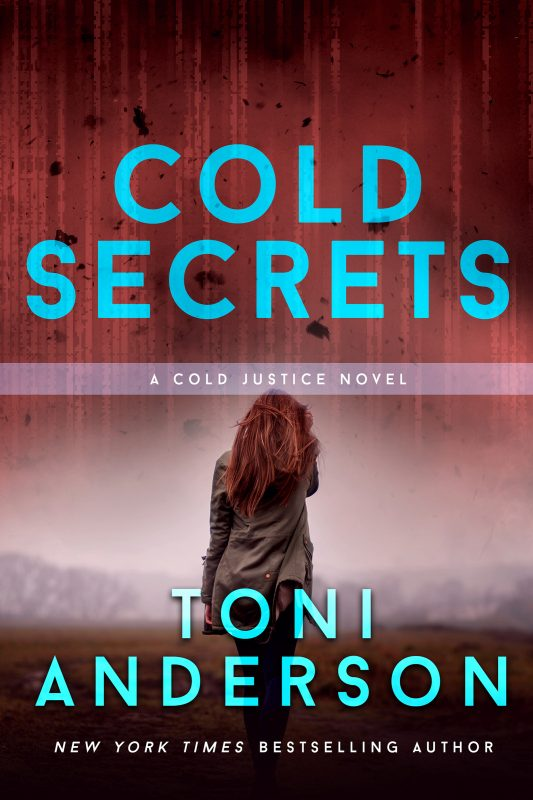 Cold Secrets – Book 7