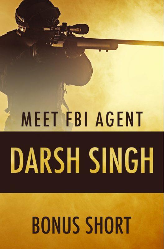 Introducing FBI Agent Darsh Singh – Bonus Short