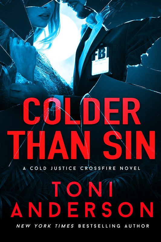 Colder Than Sin – Crossfire, Book 2