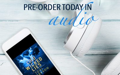 Grab the Audiobook!