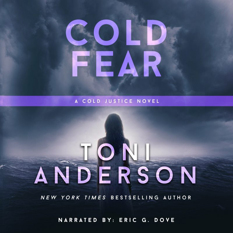 Cold Fear: Cold Justice, Book #4