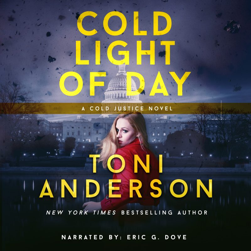 Cold Light of Day: Cold Justice, Book #3