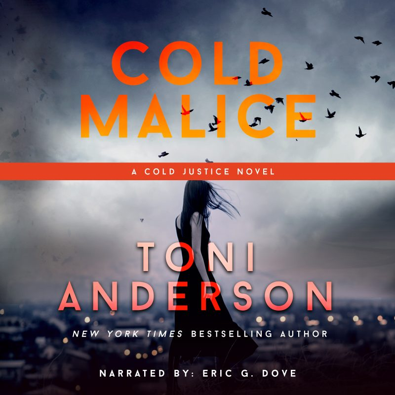 Cold Malice: Cold Justice, Book #8