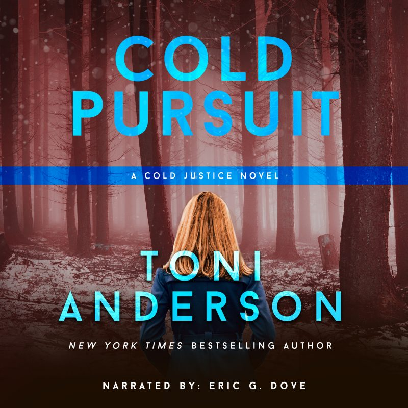 Cold Pursuit: Cold Justice, Book 2