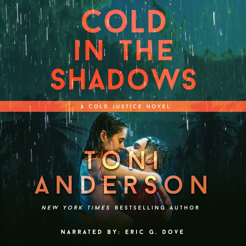 Cold In The Shadows: Cold Justice, Book 5