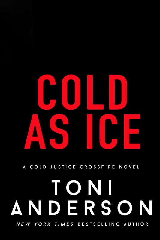 Cold As Ice – Crossfire, Book 5