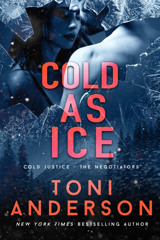 Cold As Ice – Cold Justice – The Negotiators, Book 5